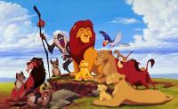 Король лев!!!