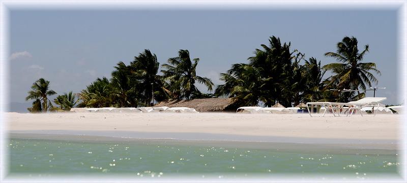 Безымянный остров