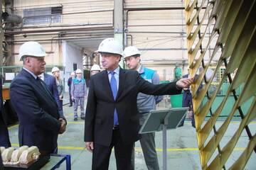 Беглов поздравил петербуржцев с Днем работников дорожного хозяйства