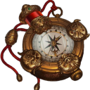 Добро пожаловать домой! | Этот компас может не указывать на север, но мы надеемся, что он указывает на место в твоем сердце, которое занимает форум D. Gray-man. The hidden side of war