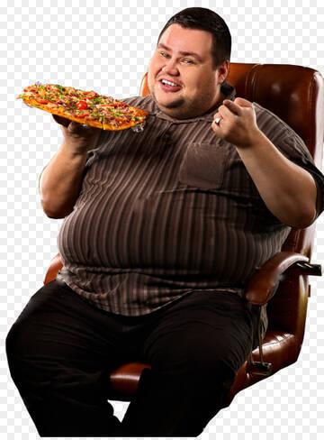 Смольный отправит петербуржцев с лишним весом и диабетом на принудител