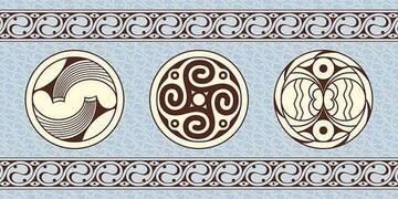 Сказка о мертвой царевне и семи богатырях. Арктида- Hyperborea