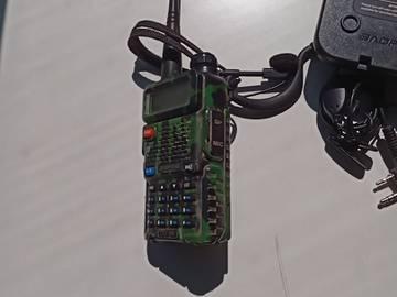 Радейка Baofeng uv-5r