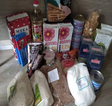 Московские продуктовые наборы: родительский контроль пройден успешно