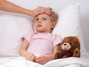 Опасности ротавируса зимой: комментарий врача- терапевта