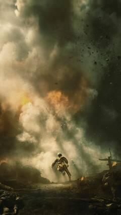 Стихи о Войне и Победе. Алексей Филимонов
