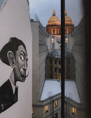 10 креативных пространств Петербурга, куда стоит отправиться за новыми