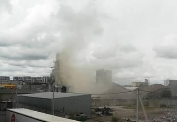 В Петербурге отказались переводить земли из жилых в промышленные
