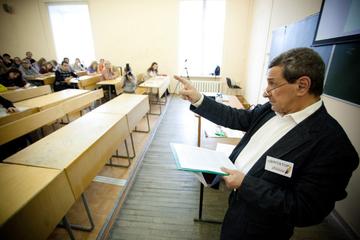 Жителей Петербурга пригласили на открытые занятия по подготовке к Тота
