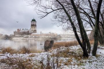 Каждую третью среду месяца в Выборгский замок можно попасть бесплатно