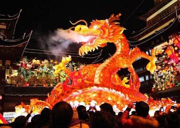 В Петербурге пройдет фестиваль культуры народов Китая