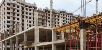 В 2019 году в Петербурге достроили 20 проблемных жилых комплексов