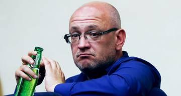 Резник намерен отстаивать права петербургских «наливаек»