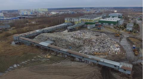 Мусор из Янино-1 переработают экологично? Почему ЛО решает траблы СПб?