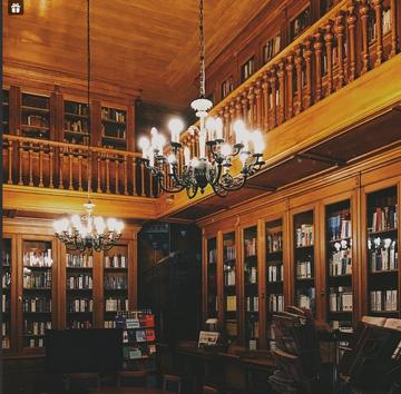 Библиотека Маяковского выдаёт книги на дом читателям без прописки вСПб