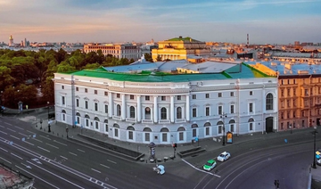 В здании РНБ на Садовой планируют открыть Музей Ивана Крылова