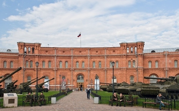 В Военно-исторический музей пустят бесплатно