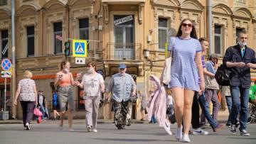 Петербург победил коронавирус – ожидаются очередные послабления