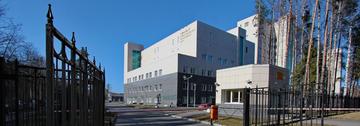 В Петербурге откроют пять новых онкологических центров