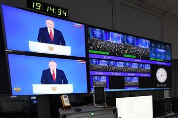 Путин заявил о создании крупнейшего архива по Второй мировой войне