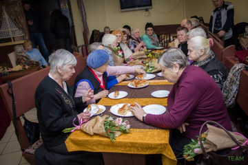 Большой «Добродомик» на 1,5 тысячи человек откроют в Петербурге к 9 ма