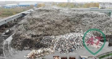 Будни «МПБО-2»: гора мусора растет вместе с тарифами