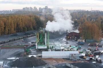 Удар по экологии – какие последствия может иметь переезд АБЗ-1 в Ольги