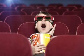 Жителям Петербурга напомнили новые правила посещения кинотеатров