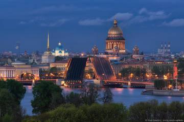 Рестораны и музеи: что еще заработает в Петербурге с 27 июля?