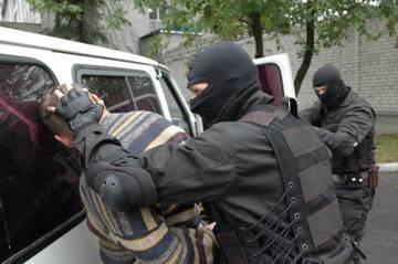 Даем отпор терроризму: участника террористической группировки поймали