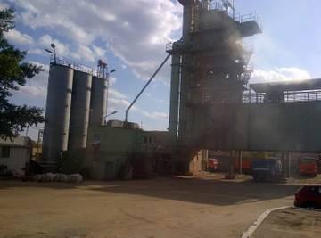 Власти Петербурга игнорируют ситуацию с переездом «АБЗ-1»