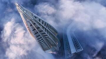 «Лахта Центр» стал небоскребом года