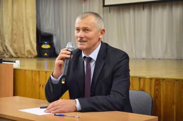 Глава Приморского района не решает проблему долгостроя