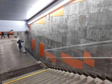 Станция «Беговая» работает ужасно – проблемы из-за ошибки в проекте