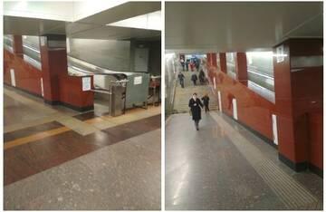 Сотрудник питерского метро назвал все новые станции «позорищем»