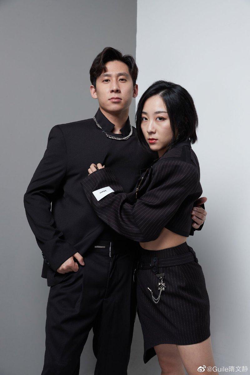 Вэньцзин Суй - Цун Хань / Wenjing SUI - Cong HAN CHN - Страница 18 115816