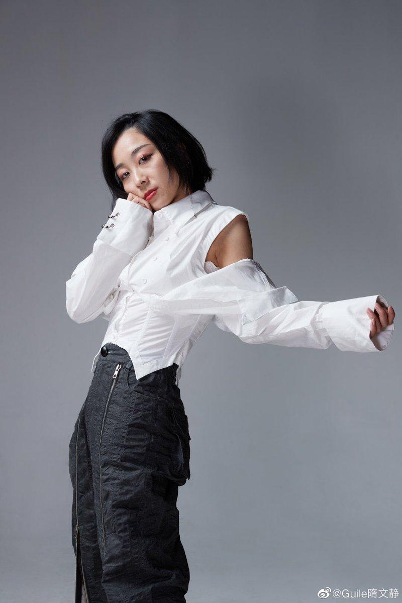 Вэньцзин Суй - Цун Хань / Wenjing SUI - Cong HAN CHN - Страница 18 503093