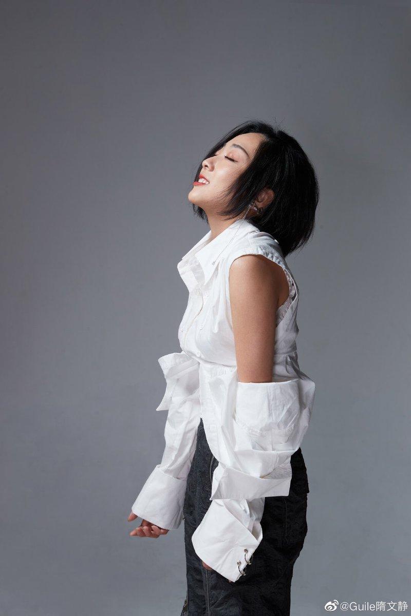 Вэньцзин Суй - Цун Хань / Wenjing SUI - Cong HAN CHN - Страница 18 596063