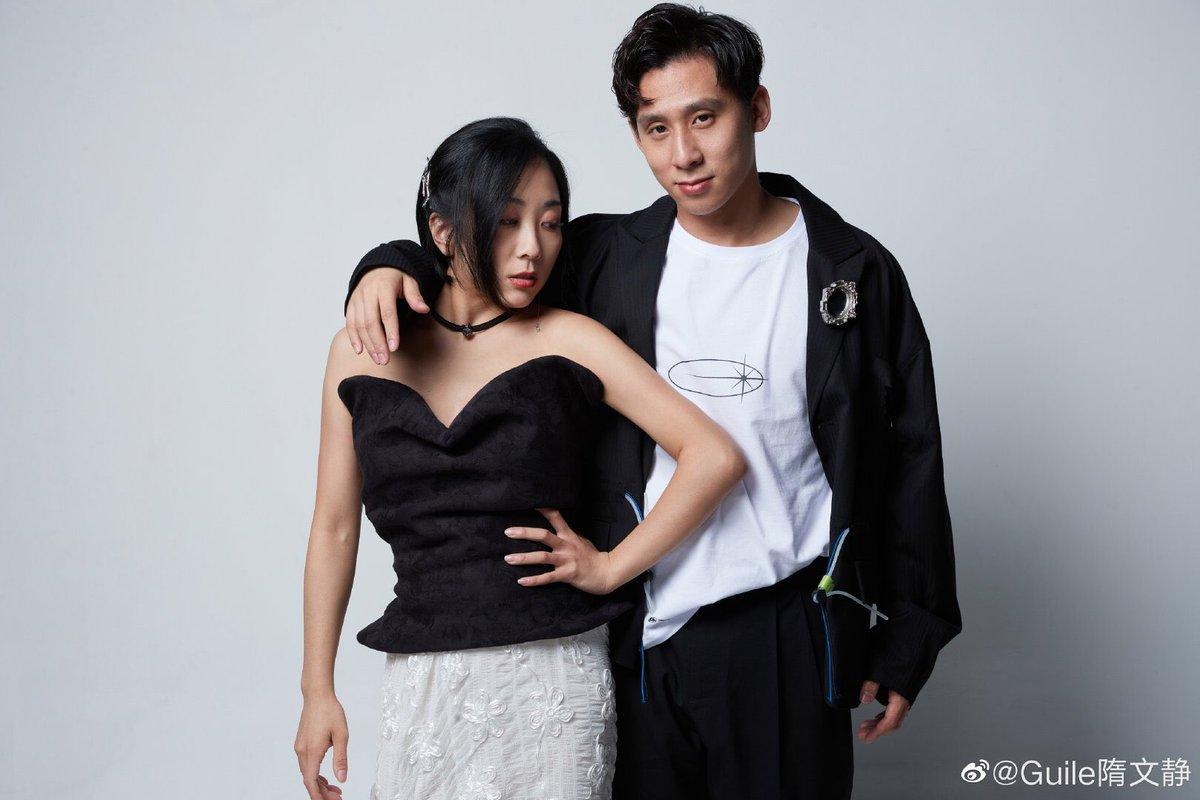Вэньцзин Суй - Цун Хань / Wenjing SUI - Cong HAN CHN - Страница 18 627226