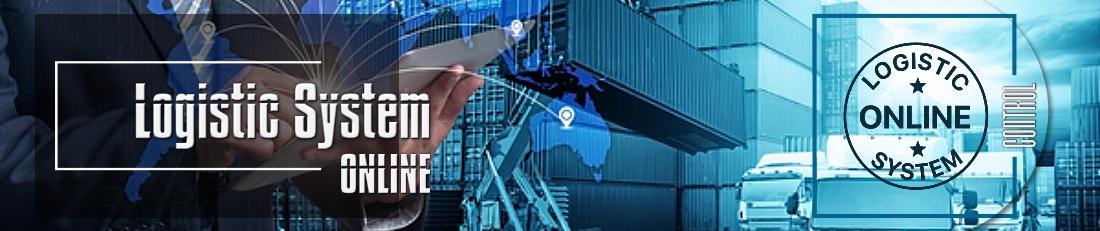 Центр логистики в Украине, Logistic System ONLINE